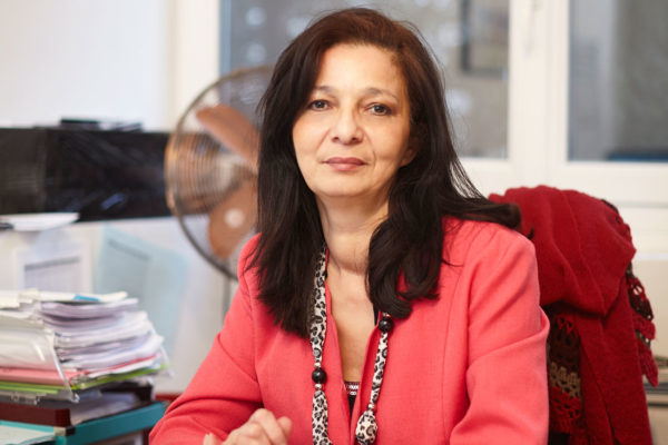 Rania LARABI