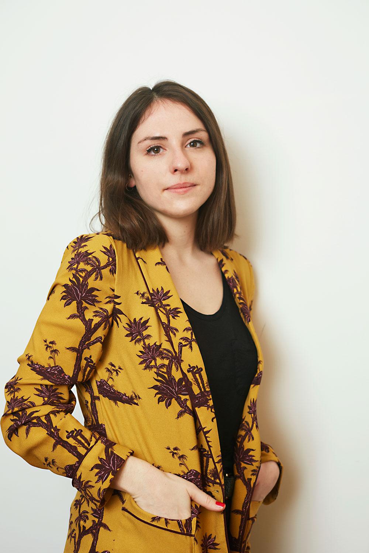 Chloé Cubit - BC&L avocates